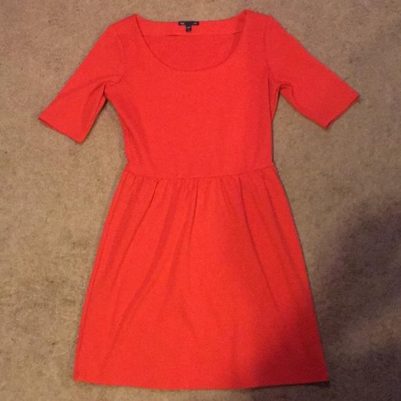 25fc1c44d17 GAP Dresses   Skirts - Gap fit   flare dress